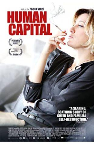 Human Capital Valeria Bruni Tedeschi