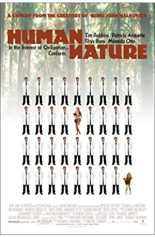Human Nature Charlie Kaufman
