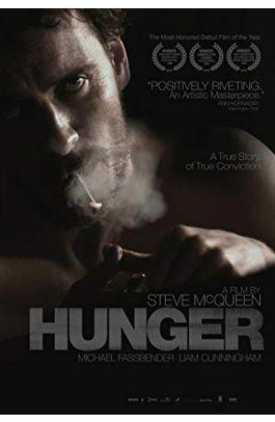 Hunger Michael Fassbender