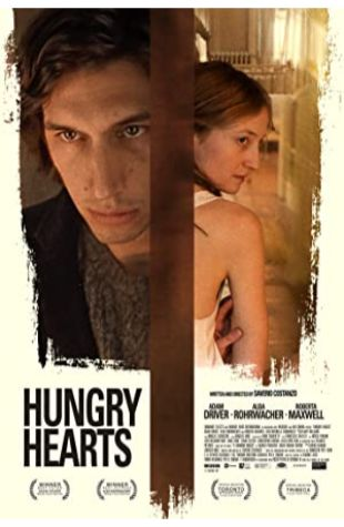 Hungry Hearts Adam Driver