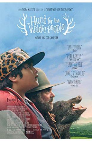 Hunt for the Wilderpeople Taika Waititi