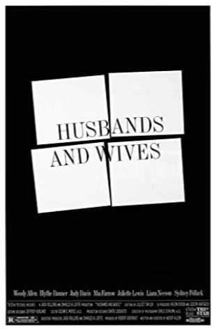 Husbands and Wives Judy Davis