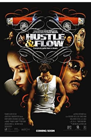 Hustle & Flow Terrence Howard