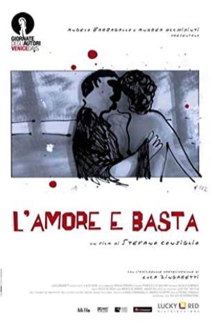 Hymn to Love Stefano Consiglio