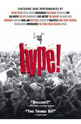 Hype! Doug Pray