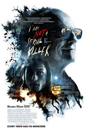 I Am Not a Serial Killer Christopher Hyde