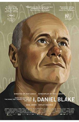 I, Daniel Blake Dave Johns