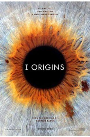 I Origins Mike Cahill