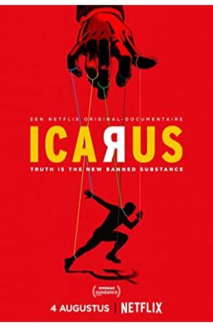 Icarus Bryan Fogel