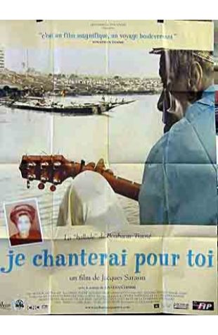 I'll Sing for You Jacques Sarasin
