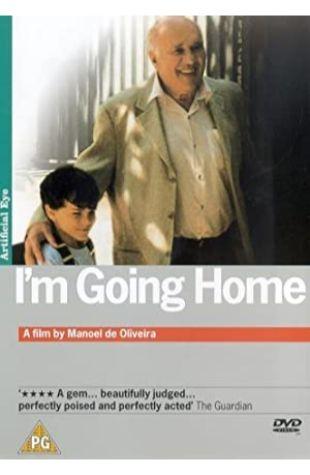 I'm Going Home Manoel de Oliveira