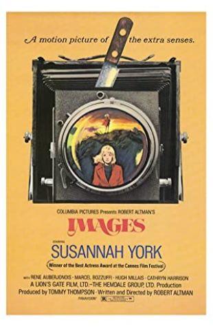 Images Susannah York