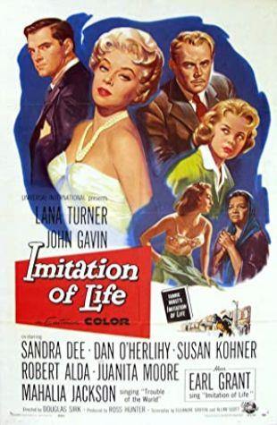 Imitation of Life Susan Kohner