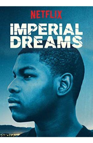 Imperial Dreams Malik Vitthal