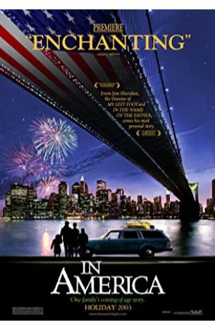 In America Jim Sheridan