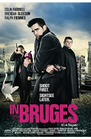 In Bruges Martin McDonagh