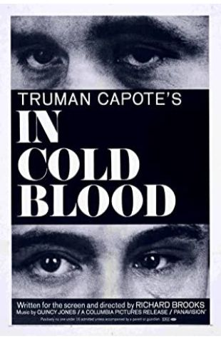 In Cold Blood Richard Brooks