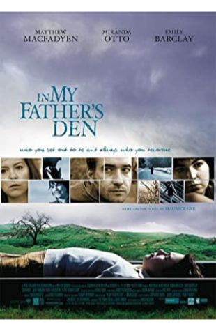In My Father's Den Emily Barclay