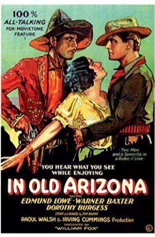 In Old Arizona Warner Baxter