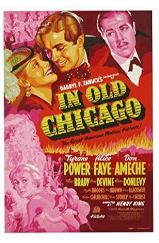 In Old Chicago Robert D. Webb