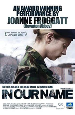 In Our Name Joanne Froggatt