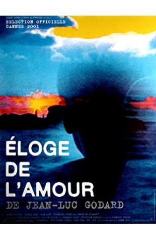 In Praise of Love Jean-Luc Godard