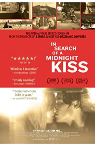 In Search of a Midnight Kiss Alex Holdridge