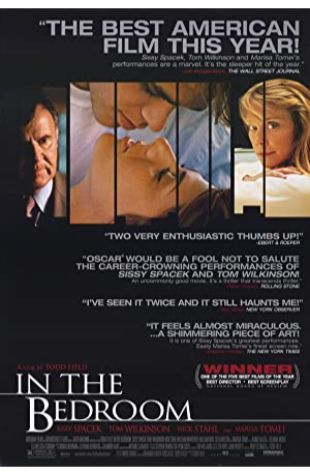 In the Bedroom Tom Wilkinson
