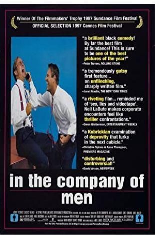 In the Company of Men Neil LaBute