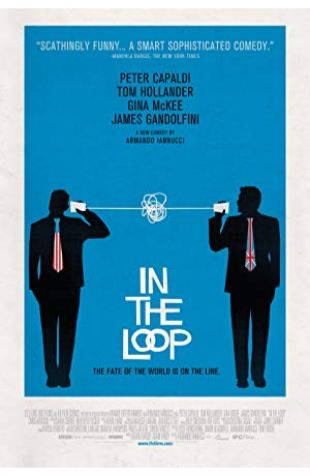In the Loop Simon Blackwell