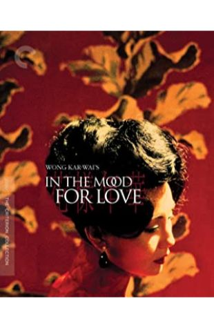 In the Mood for Love Tony Chiu-Wai Leung