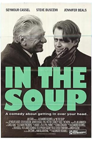 In the Soup Alexandre Rockwell