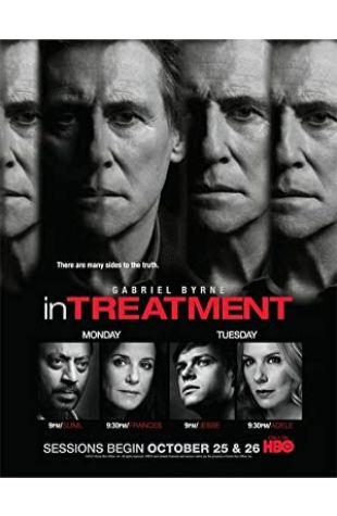 In Treatment Gabriel Byrne