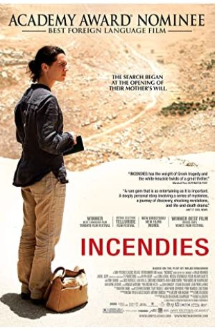 Incendies Denis Villeneuve