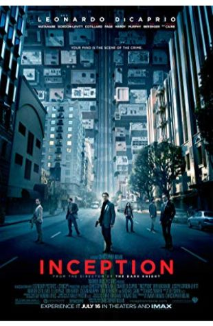 Inception Christopher Nolan
