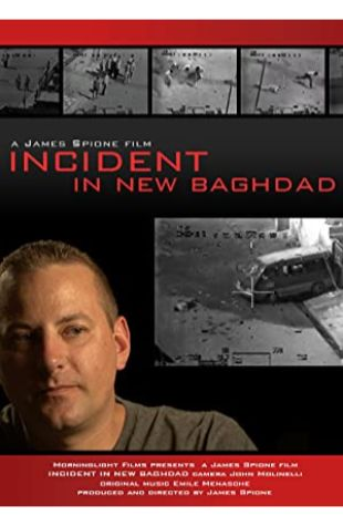 Incident in New Baghdad James Spione