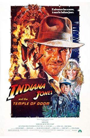Indiana Jones and the Temple of Doom Dennis Muren