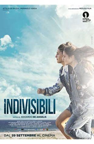 Indivisible Edoardo De Angelis