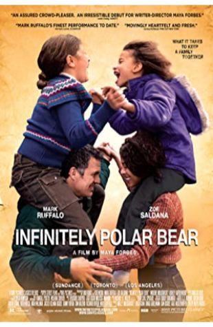 Infinitely Polar Bear Maya Forbes