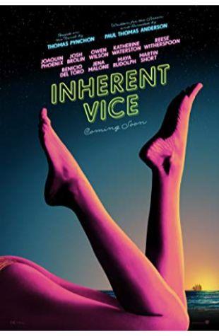Inherent Vice Jonny Greenwood