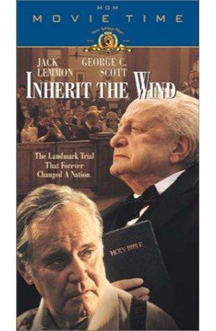Inherit the Wind Jack Lemmon