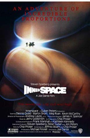 Innerspace Dennis Muren