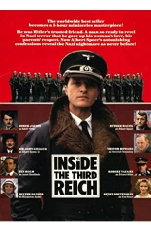 Inside the Third Reich Marvin J. Chomsky
