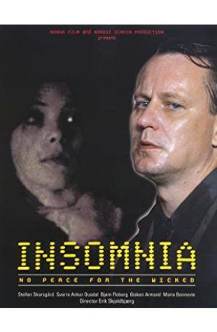 Insomnia Erik Skjoldbjærg