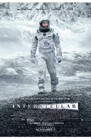 Interstellar Paul J. Franklin