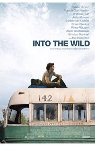 Into the Wild Emile Hirsch