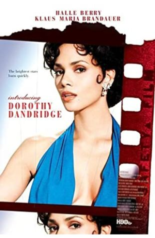 Introducing Dorothy Dandridge Halle Berry