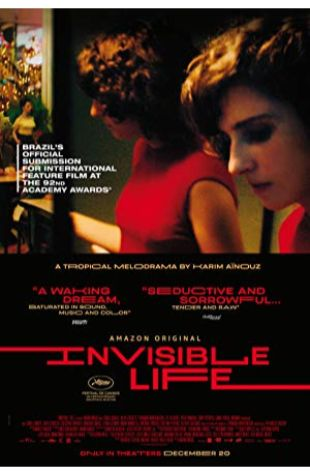Invisible Life Karim Aïnouz