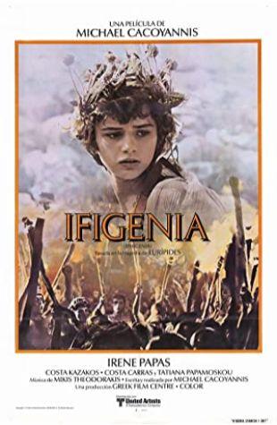 Iphigenia null