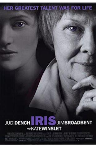 Iris Jim Broadbent